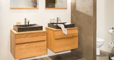 Exotische badkamer Lugano Lugano, Vanity, Deco, Bathroom, Exotic, Dressing Tables, Washroom, Powder Room, Deko