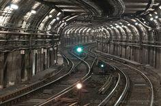 地下鉄 線路 - Google 検索