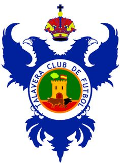 Talavera CF Soccer Logo, Football Team Logos, Sports Team Logos, Sports Clubs, Football Soccer, Bike Gloves, Soccer World, Ferrari Logo, Nasa