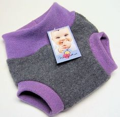 WoollyBottoms Wool Diaper Covers : The Cloth Diaper Shop