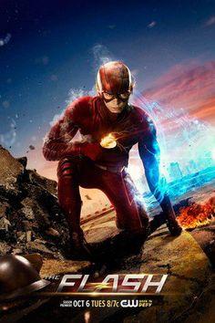 The Flash - 2ª Temporada (Dublado e Legendado 3GP, RMVB, MP4 e 720p)