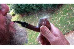 Smoking pipes not only serve the purpose of burning the aromatic pipe tobacco favored by pipe smokers, but also they make fine collectible pieces. A pipe carved from a beautiful piece of wood is a work of art in its own right, and many pipe smokers have pipe collections they treasure. Learn how you can carve your own pipe for smoking tobacco, or...