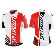 Specialized white-Red