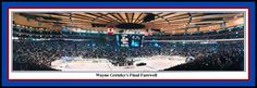 New York Rangers - Gretzky's Farewell