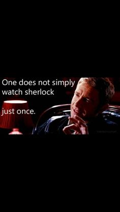 This is very true. I want to watch it over and over again to catch all the little details.