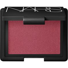 NARS Seduction Blush - Seduction (39 CAD) ❤ liked on Polyvore featuring beauty products, makeup, cheek makeup, blush, seduction, matte blush, shimmer blush and nars cosmetics
