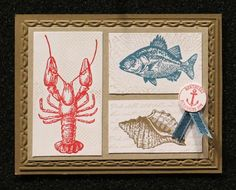 StampinUp! - By The Tide  Available only from demonstrators for StampinUp! after January 3, 2013 http://www.stampinup.net/esuite/home/mbeltinck/