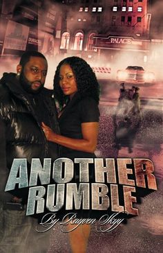 Another Rumble (The Rumble Series Book 2) by Rayven Skyy https://www.amazon.com/dp/B006P03PTW/ref=cm_sw_r_pi_dp_x_rrm3yb94Z6MTY
