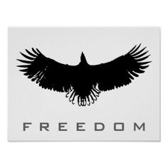 Military Wedding:                                        Black White Pop Art Freedom Eagle Landing Poster                   Freedom & Courage Motivational  Eagles Images - Fearless Bald Eagles - Bald American Eagle Pictures - Fearsome Patriotic Eagle Heads, Flying Eagles, Landing Eagle