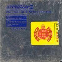 103 - One Half Of A Whole Decade - Logical Progression - LTJ Bukem - MOS (1996) by GarethisOnit on SoundCloud