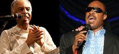"""A praia de Copacabana recebe novamente uma lenda viva do cenário musical: Stevie Wonder, dono dos hits """"Superstition"""" e """"Overjoyed"""". A apresentação será na noite de natal, dia 25 de dezembro. A abertura será feita por Gilberto Gil, às 20h, com quem Stevie já dividiu o palco em 1995, no Free Jazz Festival, quando a...<br /><a class=""""more-link"""" href=""""https://catracalivre.com.br/rio/agenda/barato/stevie-wonder-volta-ao-rio-de-janeiro-em-show-gratuito/"""">Continue lendo »</a>"""
