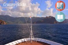Escala en Marquesas, Nuku Hiva, Crucero Asia 2013, día 66