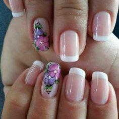 trendy ideas for nails verano acrilico Toe Nails, Coffin Nails, Bright Purple Hair, Trending Art, Nails 2018, Nail Designs Spring, Red Design, Super Nails, Make Color