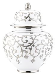 Turkish decorative jar