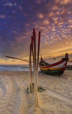 "hardsadness: "" sh-inaam: "" Espinho 2015 - Sunset by paulosilva3 "" Portugal """
