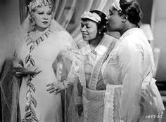 Mae West, Gertrude Howard and Libby Taylor in I'm No Angel. Gertrude Howard was born on October 13, 1892 in Hot Springs, Arkansas, USA. She was an actress, known for I'm No Angel (1933), The Wet Parade (1932) and Synthetic Sin (1929). She died on September 30, 1934 in Los Angeles, California, USA.
