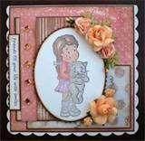 Image detail for -Debbie's Card Inspirations: Love, love , love Magnolia Tilda...