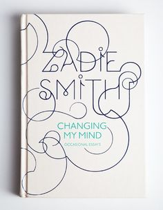 'Changing My Mind' book cover illustrated by Si Scott