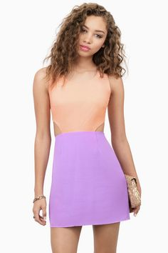dfb2b97c9b19 Cut it Out Dress Going Out Outfits