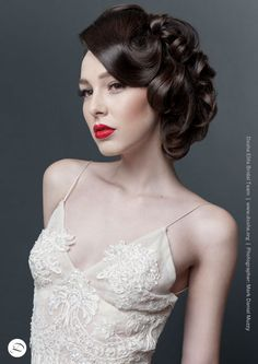 Hair and Makeup: Dosha Creative Team