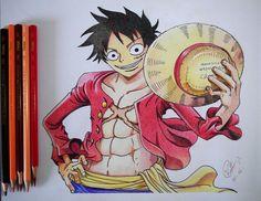 luffy one piece Naruto, One Piece Luffy, One Piece Manga, Android, Princess Zelda, Diffusion, Free, Fictional Characters, Entertainment
