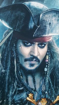 Johnny Depp As Captain Jack Sparrow Jack Sparrow Drawing, Jack Sparrow Tattoos, Jack Sparrow Quotes, Sparrow Art, Captain Jack Sparrow, Film Pirates, Jack Sparrow Wallpaper, 7 Arts, Chesire Cat