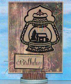 Tutti Designs: Winter Lantern Happy Birthday Words, Shell Frame, Deer Family, Christmas Train, Love Rainbow, Floral Shoes, Leaf Background, Bird Tree, Hello Summer