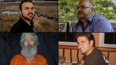 Washington Post's Jason Rezaian sentenced in Iran