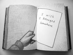 52 Ideas for drawing quotes sad heart Depression Art, Sad Drawings, Art Drawings Sketches, Sad Sketches, Easy Heart Drawings, Deep Drawing, Drawing Block, Meaningful Drawings, Wreck This Journal