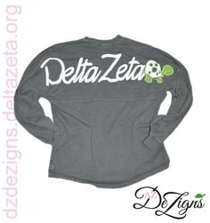 DZ DeZigns Apparel - DZ Gray Turtle Coastal Jersey! We are in love with this adorable gray script and turtle coastal jersey from DZ DeZigns! I mean, how could you not be?! Get one today!