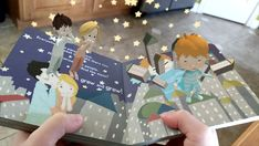 Win an augmented reality children's book in 10 win) Map Design, Graphic Design, Trends Map, Remind Me Later, Augmented Reality Technology, Interactive Media, Food Website, Logo Ideas, Book 1