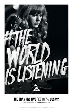 Pin your way to the 55th Annual GRAMMY Awards! Click through for details.    Taylor Swift
