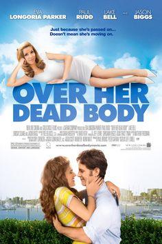 Resultado de imagen de Over Her Dead Body MOVIE POSTER