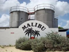 Barbados- such a fun place, I got to visit and tour the Malibu rum factory and then lay on the beach right next to it