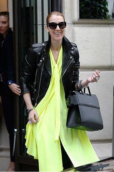 6 veces Celine Dion absolutamente sacudieron las costuras de la Semana - http://revista-de-moda.com/6-veces-celine-dion-absolutamente-sacudieron-las-costuras-de-la-semana/