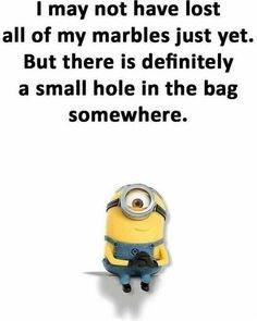 Humor Quotes family Having a Bad day? Well no worries we have collected some of the hilarious and latest funny quotes that will surely make up your day by making you laugh like hell, remember to share with friends Funny Minion Memes, Minions Quotes, Funny Jokes, Minion Humor, Minion Sayings, Funny Humour, Minions Love, Minion Stuff, Purple Minions