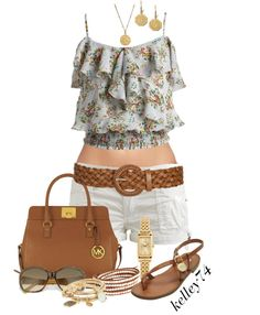 """""""County Fair"""" by kelley74 on Polyvore"""