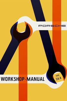 (via Porsche 356-B manual   iainclaridge.net)