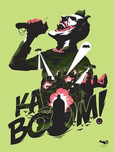 Ka-Boom! - Florey