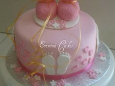 baby shower cake ideas - Baby Shower Decoration Ideas
