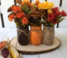 Ready for Fall!
