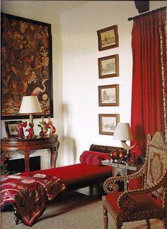 Mary McDonald Interiors: The Allure of Style, Rizzoli 2010