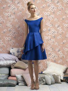 Lela Rose Bridesmaids Style LR176 http://www.dessy.com/dresses/lelarose/lr176/