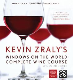 Kevin Zralys Windows on the World Complete Wine Course New Updated Edition Kevin Zralys Complete Wine Course -- You can get more details by clicking on the image.