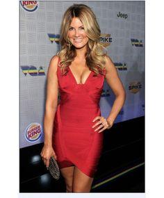 bodycon bandage dress, RED V-NECK BANDAGE DRESS - RED bandage dresses for cheap