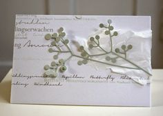 Blütenstempel: Pastell l