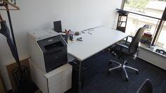 Biura prywatne Business Link Kraków to idealne miejsce do pracy do 3 lub 4 osób.