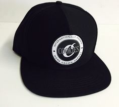 Cookies Internationally Known Snapback