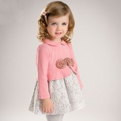 Brand 2017New Spring child girl clothes kid baby girl princess dress long sleeve Patchwork Appliques toddler girl lace dresses