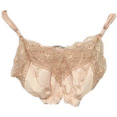 Elle Macpherson Body Zest stretch-lace briefs (45 CAD) ❤ liked on ... dcf94da92